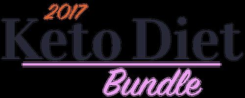 2017 Keto Diet Bundle