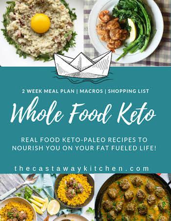 Whole Food Keto