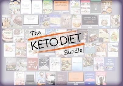 The Keto Diet Bundle